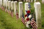 flags-in-memorial-day